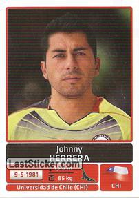 Johnny Herrera (Chile)