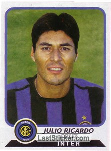 Julio Ricardo Cruz (Inter)