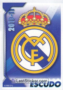 Escudo (Real Madrid)