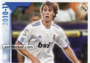 Canales (Mosaico) (Real Madrid)