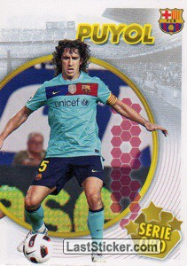 Puyol (Serie Oro) (2 of 2) (Puyol)