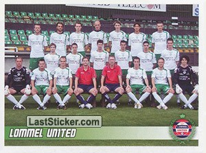 Lommel United (Team) (EXQI League)