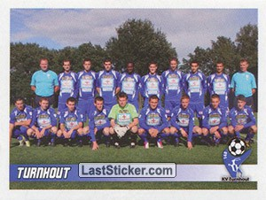 Turnhout(Team) (EXQI League)