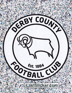 Club Badge (Derby County)