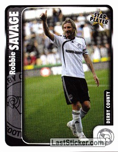 Robbie Savage (Derby County)