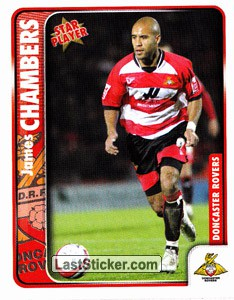 James Chambers (Doncaster Rovers)