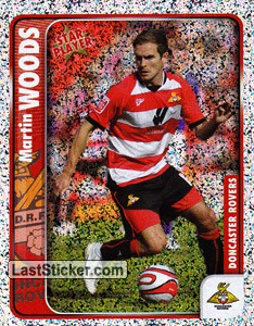 Martin Woods (Doncaster Rovers)