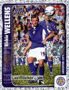 Richie Wellens (Leicester City)