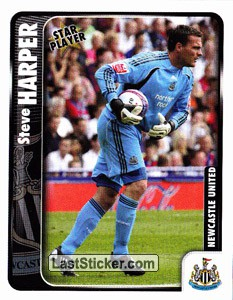 Steve Harper (Newcastle United)