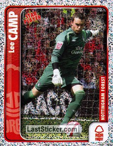 Lee Camp (Nottingham Forest)
