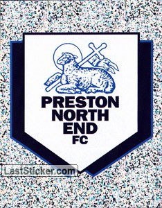 Club Badge (Preston North End)