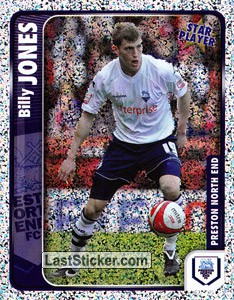 Billy Jones (Preston North End)
