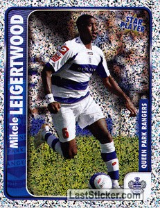 Mikele Leigertwood (Queens Park Rangers)