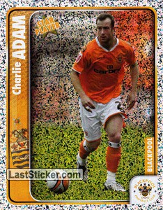 Charlie Adam (Blackpool)