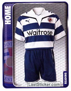 Home Kit (Reading)