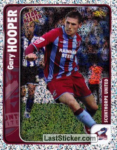Gary Hooper (Scunthorpe United)