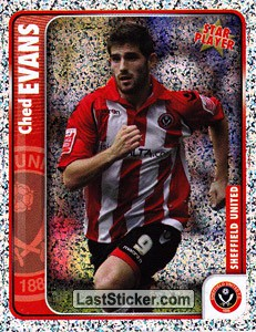 Ched Evans (Sheffield United)
