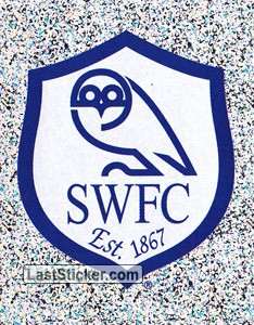 Club Badge (Sheffield Wednesday)