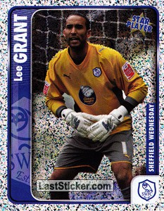 Lee Grant (Sheffield Wednesday)