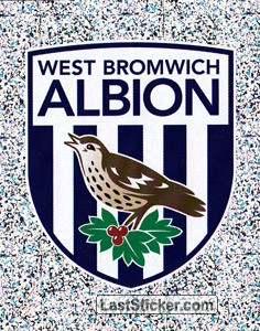 Club Badge (West Bromwich Albion)