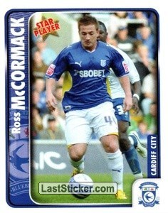 Ross Mccormack (Cardiff City)