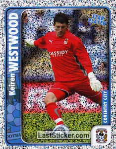 Keiren Westwood (Coventry City)