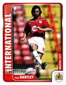 Paul Hartley (Internationals Part 1)