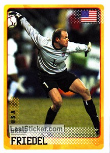 Brad Friedel (USA)