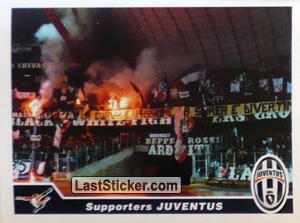 Supporters (Juventus)