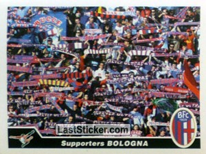 Supporters (Bologna)