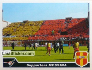 Supporters (Messina)