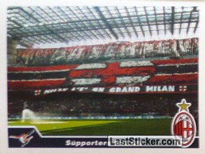 Supporters (Milan)