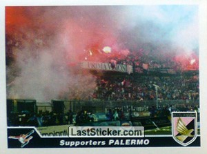Supporters (Palermo)