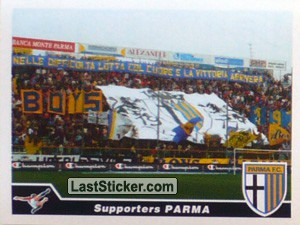 Supporters (Parma)