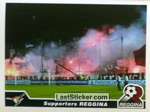 Supporters (Reggina)