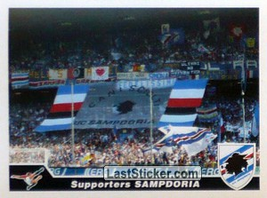 Supporters (Sampdoria)