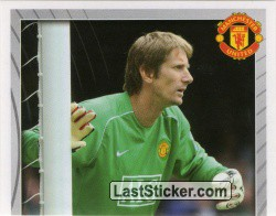 Edwin van der Sar (Players)