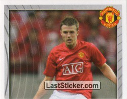 Michael Carrick (Players)