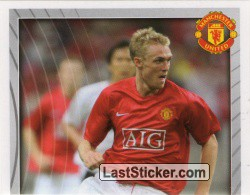 Darren Fletcher (Players)