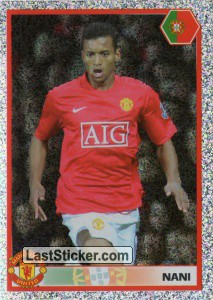 Nani (Players of the national teams)