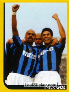 Figurina GOL (Inter)