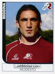 Francesco Modesto (Reggina)