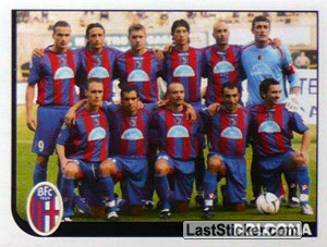 Squadra (Team Photo) (Bologna (Serie B))