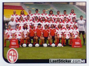 Squadra (Team Photo) (Rimini (Serie B))