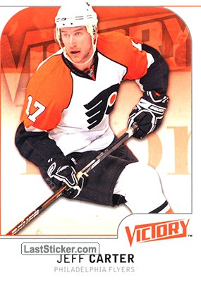 Jeff Carter (Philadelphia Flyers)