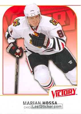 Marian Hossa (Chicago Blackhawks)