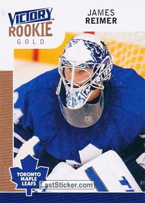 James Remier (Toronto Maple Leafs)