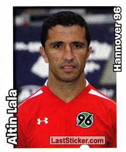 Altin Lala (Hannover 96)