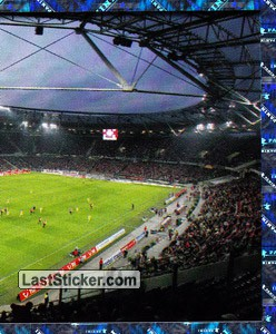 Stadion - AWD-Arena (puzzle) (Hannover 96)