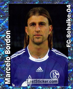 Marcelo Bordon (FC Schalke 04)